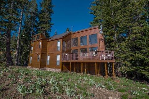 Kirkwood Resort Ski Cabin #97 ~ RA1497 - Image 1 - Kirkwood - rentals