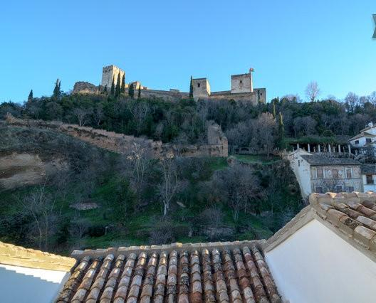 ALHAMBRA DIRECT VIEWS - Image 1 - Province of Granada - rentals