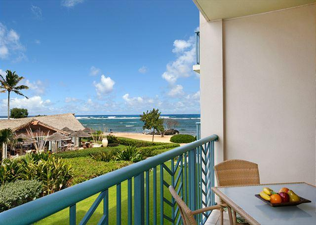 SPECIAL** Prime OCEAN view**  Book NOW!! CALL for discounts - Image 1 - Kapaa - rentals