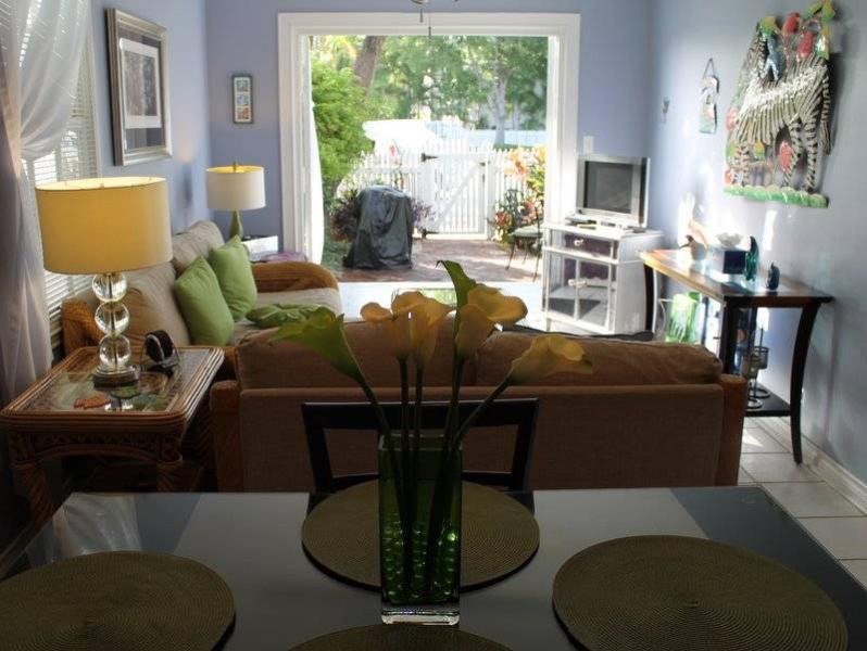 Lavender Jungle - Image 1 - Key West - rentals