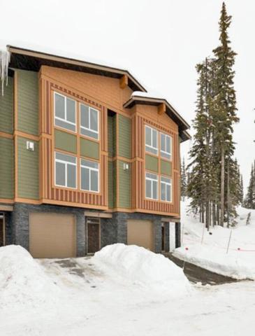 Grizzly Ridge #2 GRIDGE2 - Image 1 - Big White - rentals