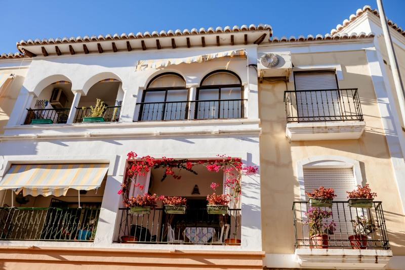 Maquinilla portal 4 apartments - 3 bed-2 bathroom & 3 Terraces Apt. LA MAQUINILLA - Nerja - rentals
