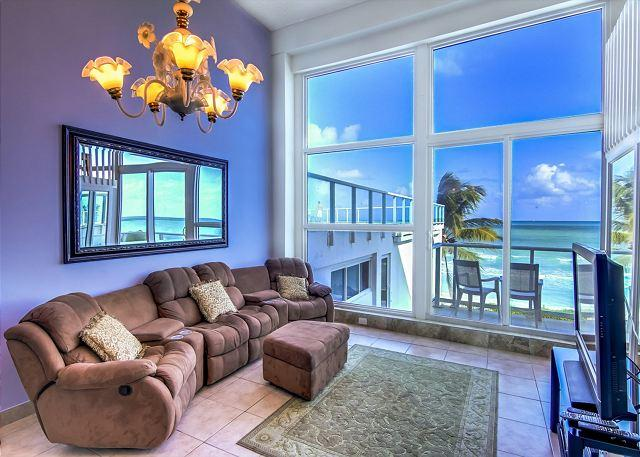 Gorgeous 3BR/3BA with BALCONY - Image 1 - Miami Beach - rentals