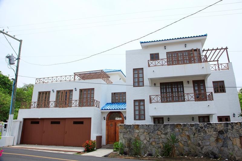 Front - RELAX IN CONTADORA - Contadora Island - rentals