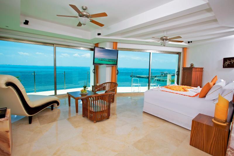 Casa Delfines - Private Luxury, Exclusive Service - Image 1 - Isla Mujeres - rentals