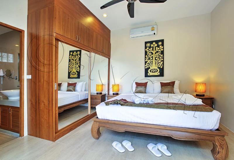 Villa199 - Image 1 - Patong - rentals