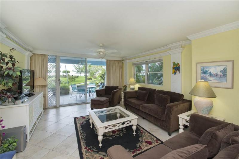 SILVER SANDS CONDOS-UNIT #12 - Image 1 - Seven Mile Beach - rentals