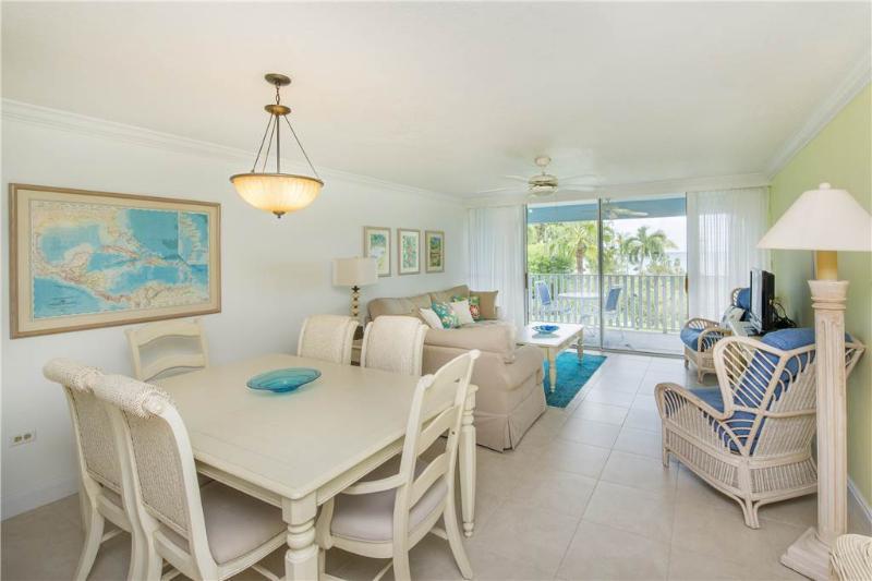 SILVER SANDS CONDOS-UNIT #25 - Image 1 - Seven Mile Beach - rentals
