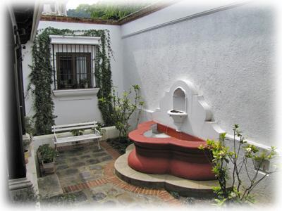 Casa del Centro - Image 1 - Antigua Guatemala - rentals