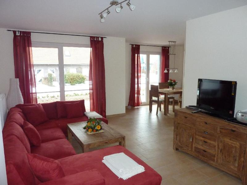 Vacation Apartment in Rerik - 753 sqft, high-quality, large, ideal (# 5258) #5258 - Vacation Apartment in Rerik - 753 sqft, high-quality, large, ideal (# 5258) - Rerik - rentals