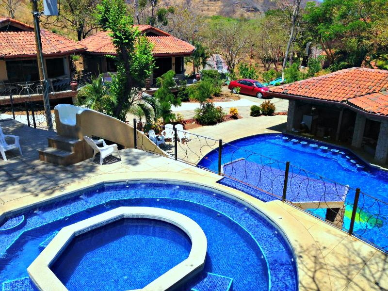 Villas Hermosa Heights - Image 1 - Playa Hermosa - rentals
