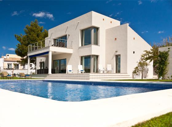 Casa Ella - Image 1 - Javea - rentals