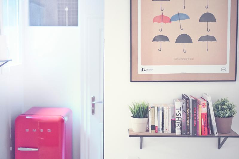 Welcome ! =) - Excellent Studio Apartment Rental in Paris - Paris - rentals