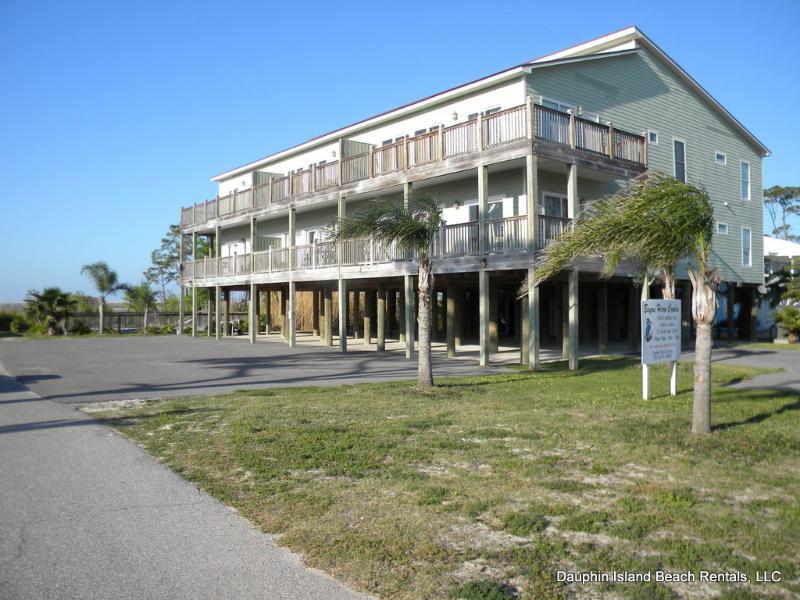 Heron Bay - Image 1 - Dauphin Island - rentals