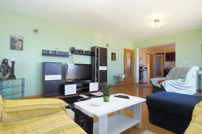 Apartment Gorana - 45091-A1 - Image 1 - Split - rentals