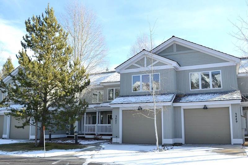 Teton Pines 3447 - Image 1 - Wilson - rentals