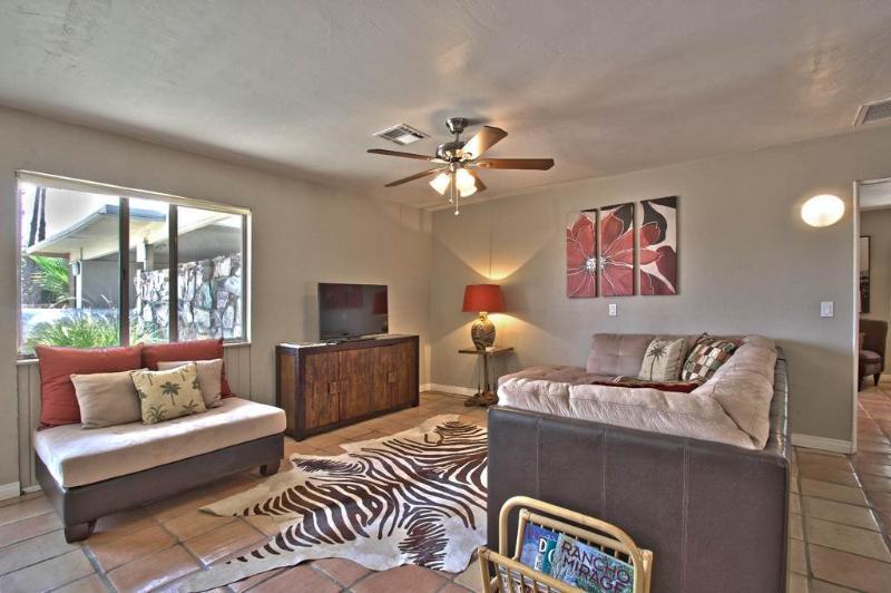 Tierra del Sol Hideaway - Image 1 - Rancho Mirage - rentals