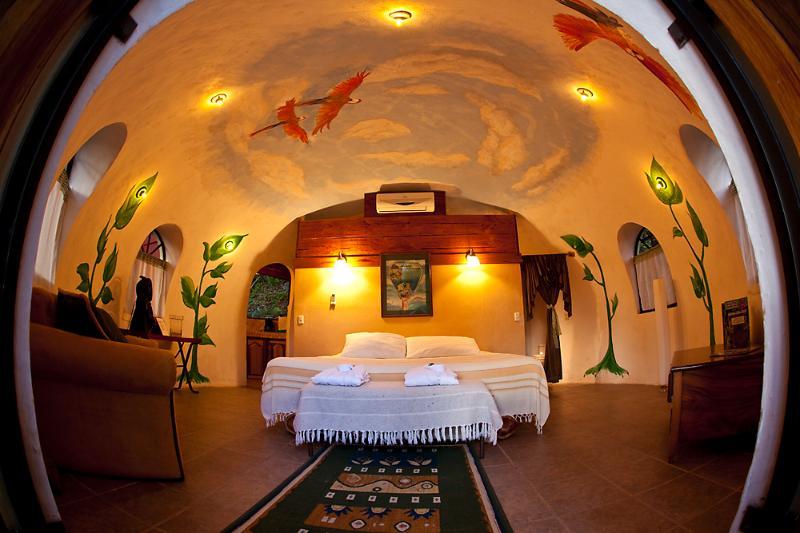 Dome honeymoon room - DOME HONEYMOON SUITE - Quepos - rentals