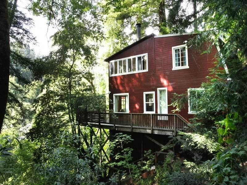 SUMMERHAVEN - Image 1 - Forestville - rentals