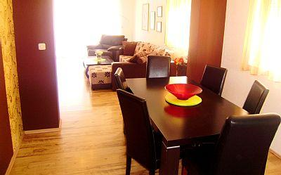 Modern Apartment Zara - Image 1 - Mastrinka - rentals