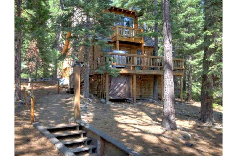 Curtis - Image 1 - Tahoe City - rentals