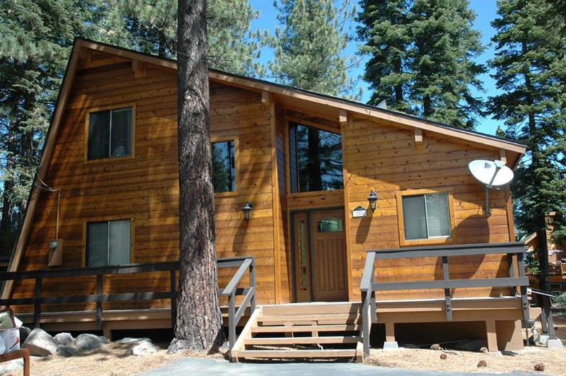 Dollar Point Grainger - Image 1 - Tahoe City - rentals