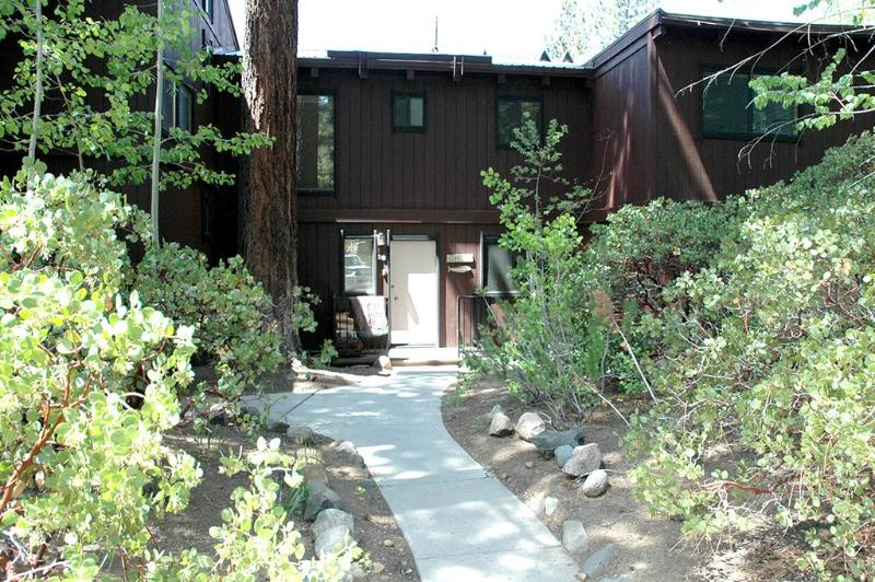St. Francis # 58 - Image 1 - Tahoe City - rentals
