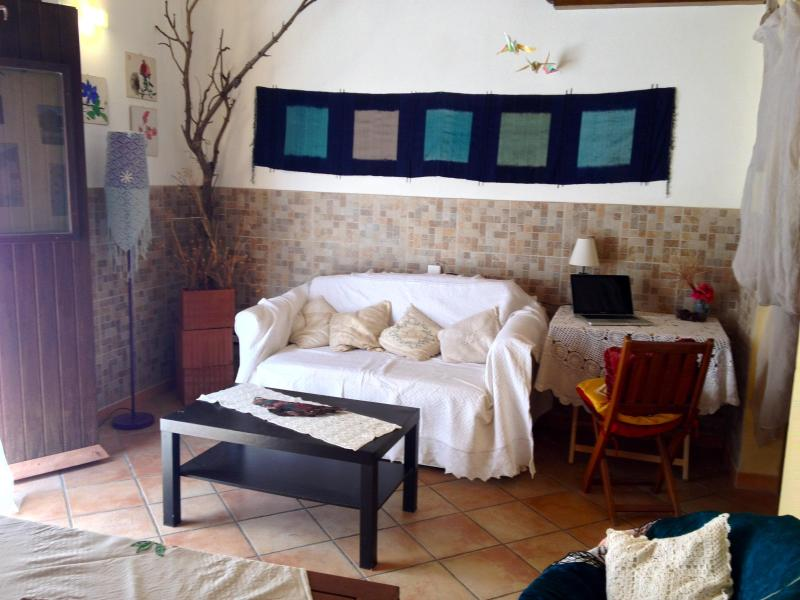 Sweet little house in the center with port view - Image 1 - Castellammare del Golfo - rentals