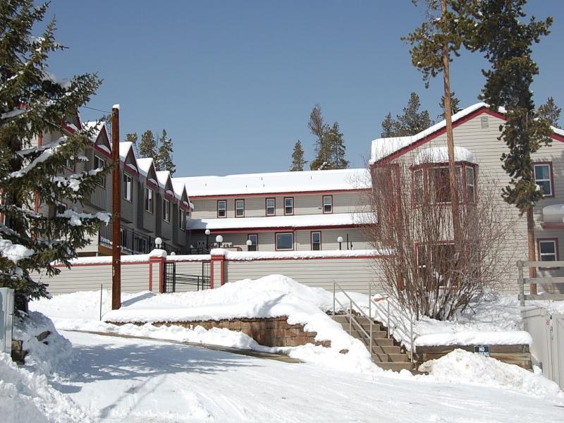 $95 / Winter Park Condo for December 14-19, 2014 - Image 1 - Winter Park - rentals