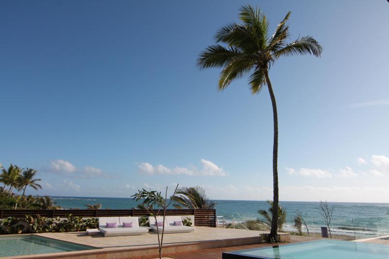 ULTRAVIOLETA - Luxury Boutique 2BDR OceanView Apt - Image 1 - Cabarete - rentals