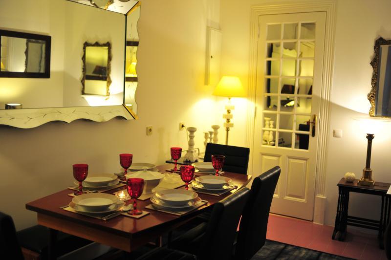 dining room - Lisboadestiny - Lisbon - rentals