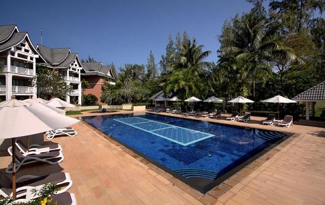 Allamanda Apartment - Image 1 - Phuket - rentals