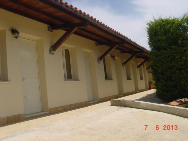 B&B , 5 DOUBLE BED ROOMS - B&B Il Pino di Frannara - Salemi - rentals