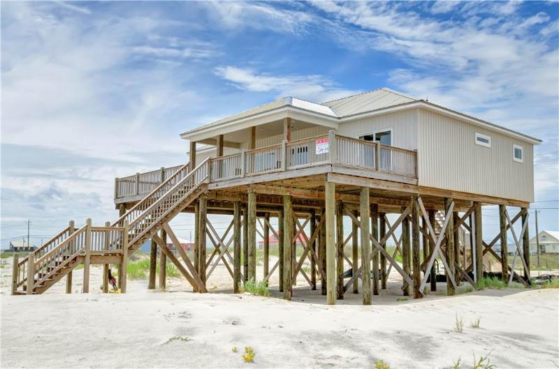 Southern Shores - Image 1 - Dauphin Island - rentals