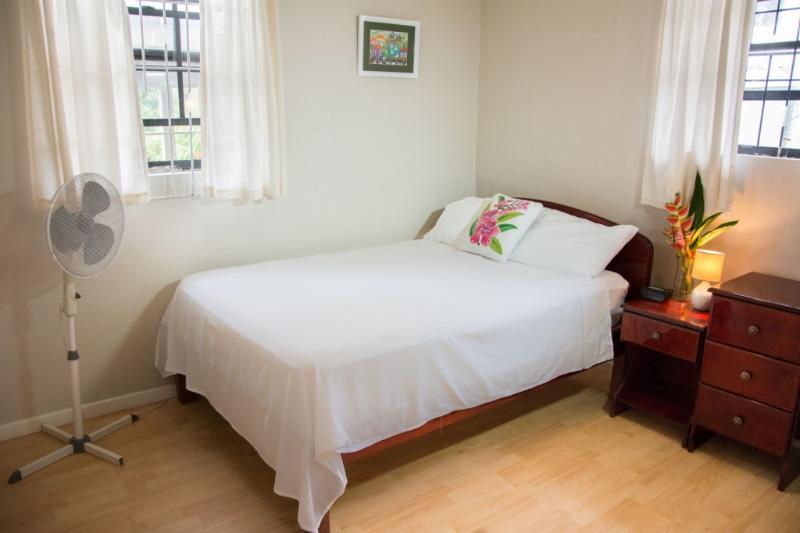 The Morne Seaview Apartment 1 - Image 1 - Castries - rentals