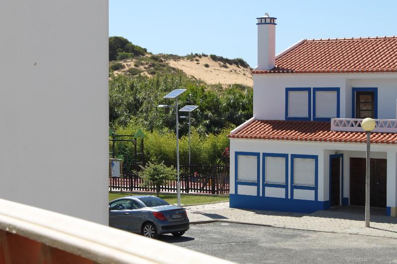Almograve Dunes - Image 1 - Longueira - rentals