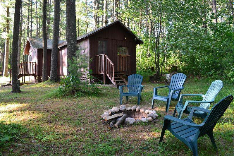 Spruce - Spruce-Fishing/Family Friendly Cabin on Trout Lake - Boulder Junction - rentals