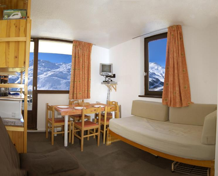 lounge - Great family apartment side of the ski slopes - La Defense - rentals