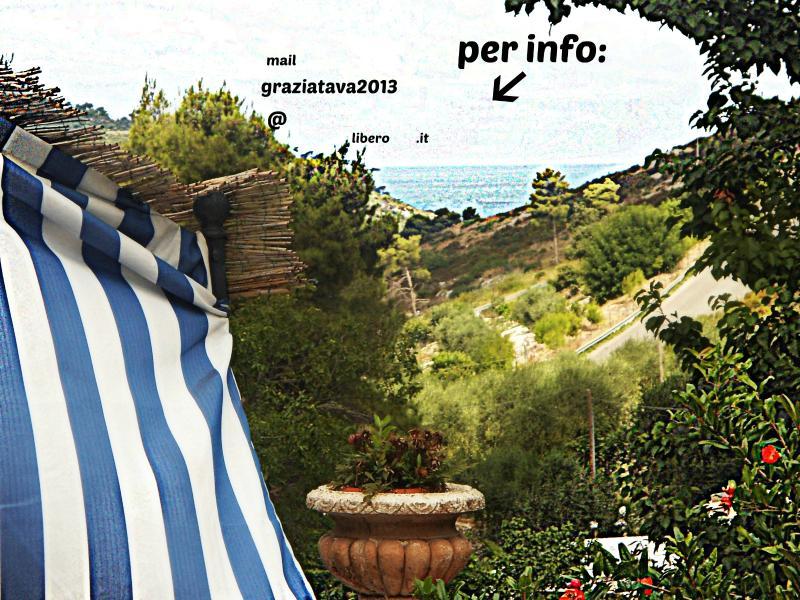 settembre solo 200 euro a coppia, 250 famiglie di 4 pax - Image 1 - Peschici - rentals