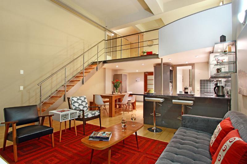 Cape Town Heights - Cape Town Heights - Cape Town - rentals