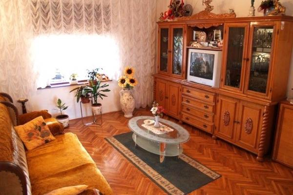 CR100cKukljica - Luxury Villa with Spectacular View! - Image 1 - Kukljica - rentals