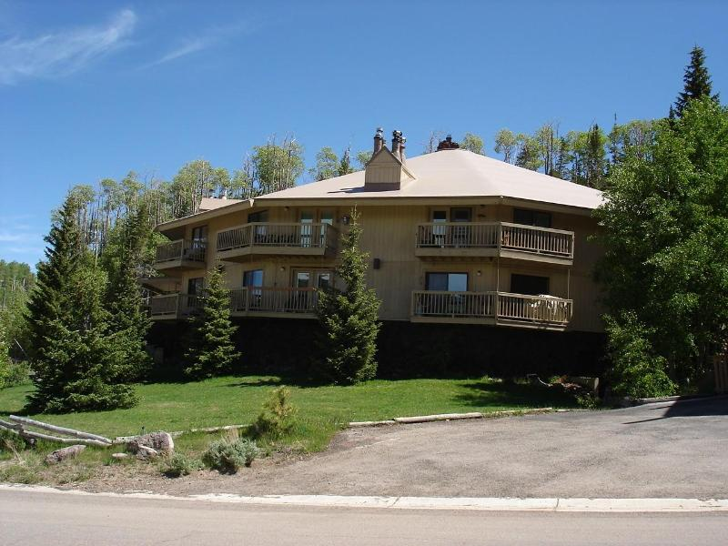 Awesome location! Just 1 min. from both Giant Steps and Navajo Lodge - Updated Mountain Retreat! Great location! - Brian Head - rentals