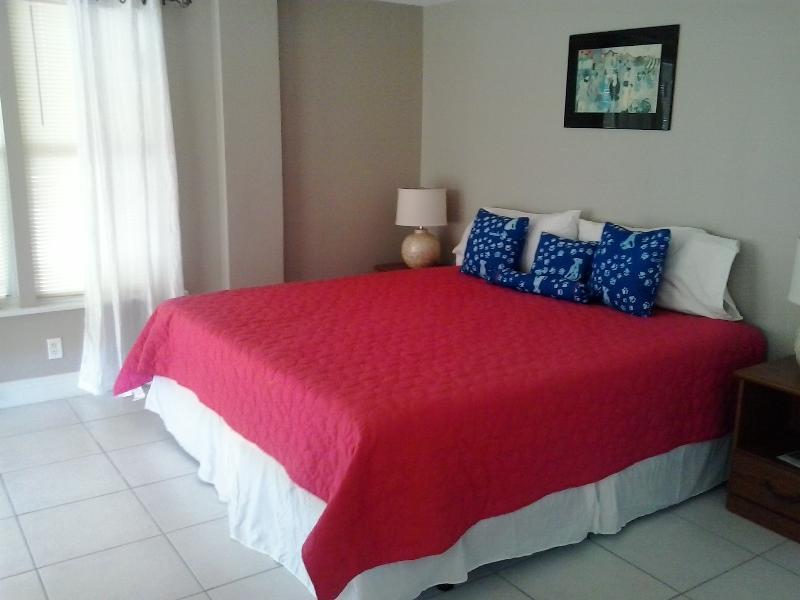 BuckRidge @ Old Bahama Bay - Image 1 - Grand Bahama - rentals
