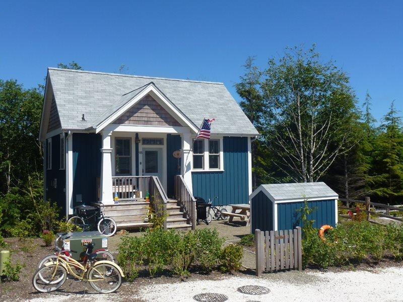 Flotsam House - Image 1 - Pacific Beach - rentals