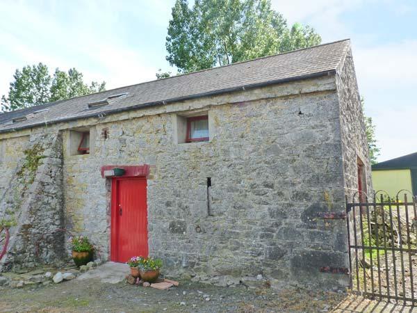 MRS DELANEY'S LOFT, cosy studio apartment on pony farm, close to fishing, walking, near Clonmel, Ref 914596 - Image 1 - Ardfinnan - rentals