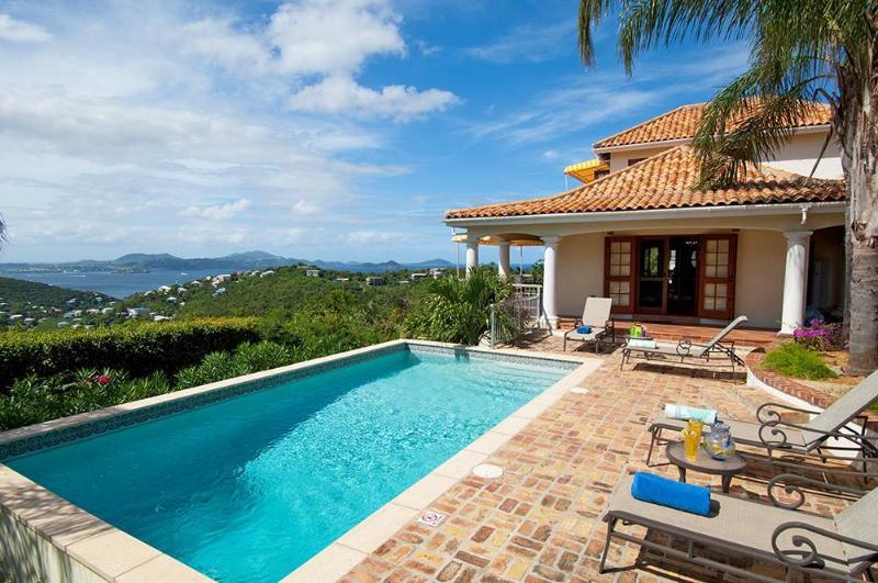 Vista Caribe - Image 1 - Saint John - rentals