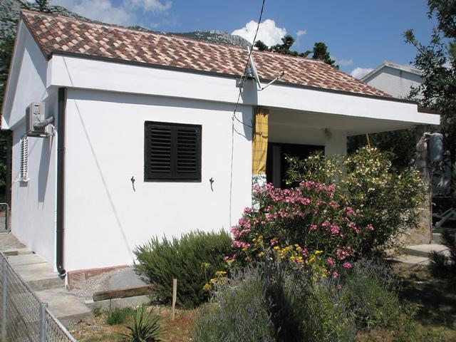 House for rent Ribarica - Image 1 - Karlobag - rentals