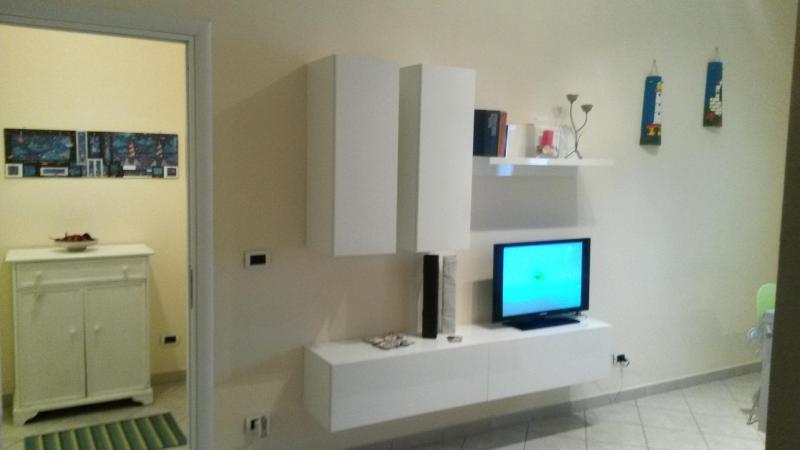 Living room - CASETTA ALLORO - Palermo - rentals