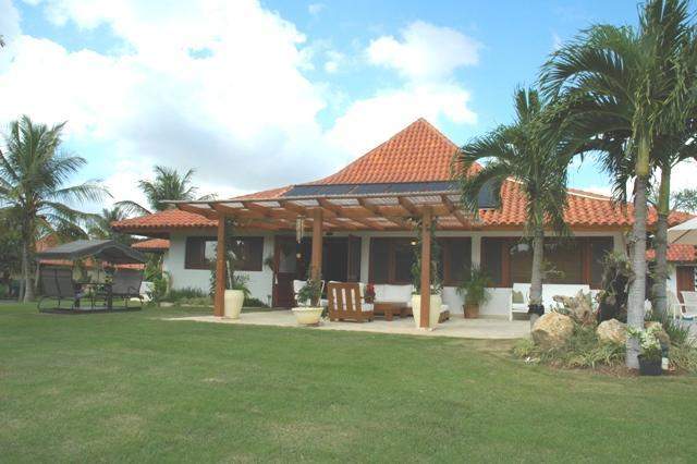 Cerezas Villa I, Casa de Campo, La Romana, D.R - Image 1 - La Romana - rentals