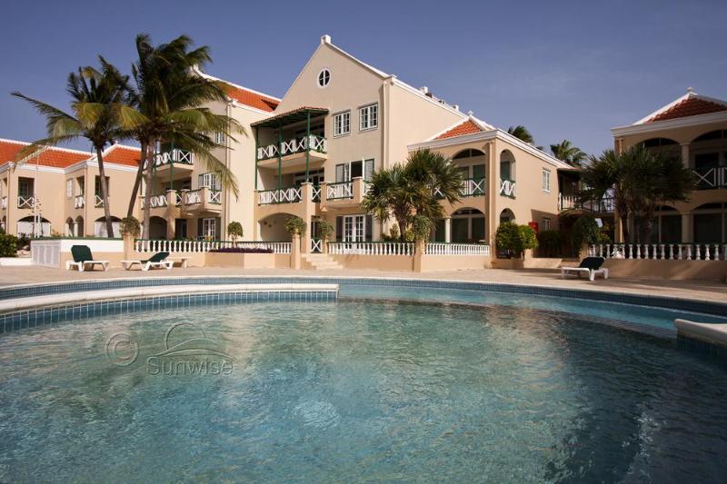 Seaside Port Bonaire - Waterfront Divers Paradise - Image 1 - Kralendijk - rentals